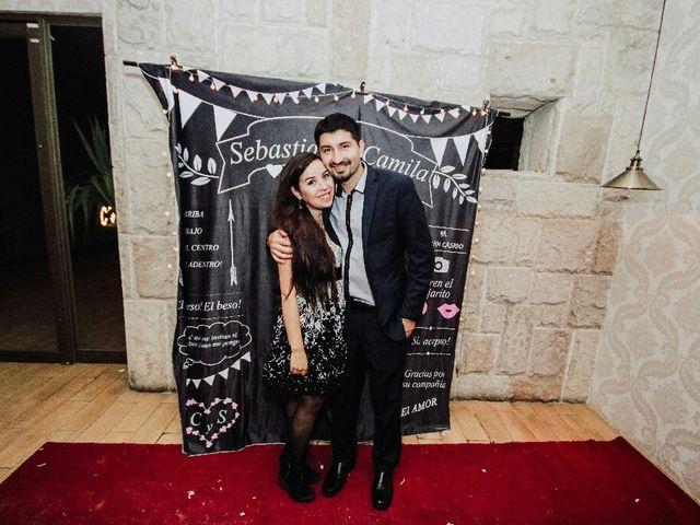 El matrimonio de Sebastián  y Camila en La Serena, Elqui 64