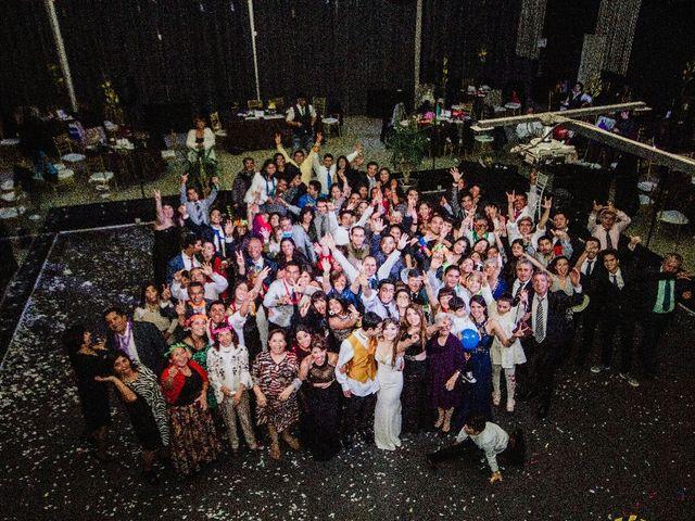 El matrimonio de Sebastián  y Camila en La Serena, Elqui 65