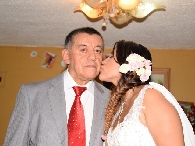El matrimonio de Bárbara y Sebastián  en Rancagua, Cachapoal 7
