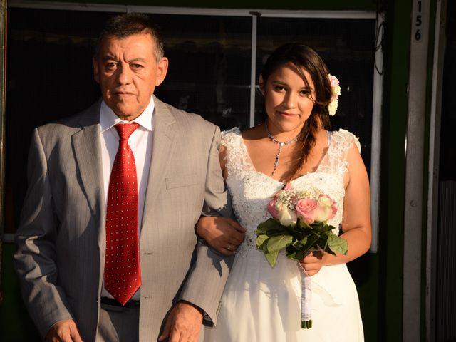 El matrimonio de Bárbara y Sebastián  en Rancagua, Cachapoal 8