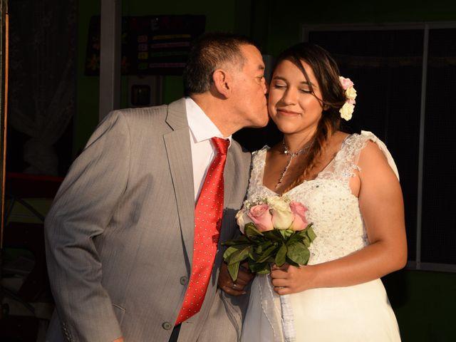 El matrimonio de Bárbara y Sebastián  en Rancagua, Cachapoal 9