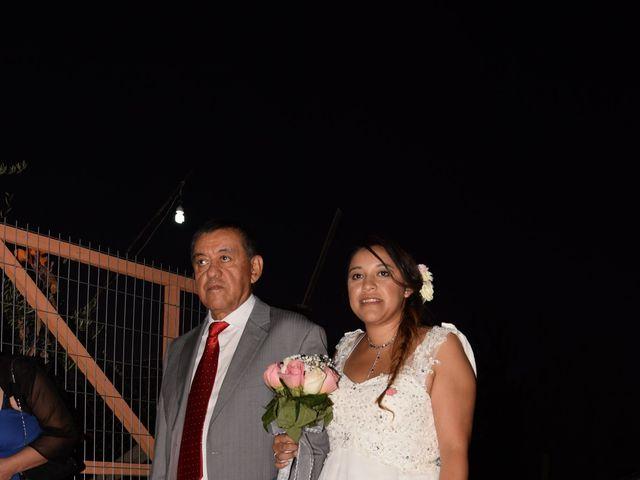 El matrimonio de Bárbara y Sebastián  en Rancagua, Cachapoal 21