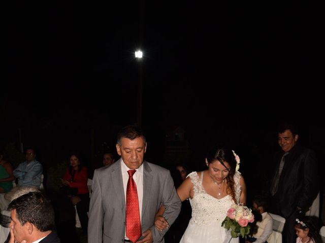 El matrimonio de Bárbara y Sebastián  en Rancagua, Cachapoal 22