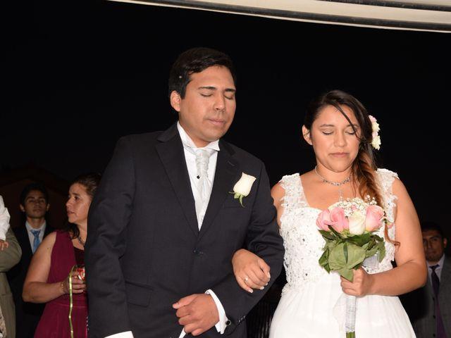El matrimonio de Bárbara y Sebastián  en Rancagua, Cachapoal 25