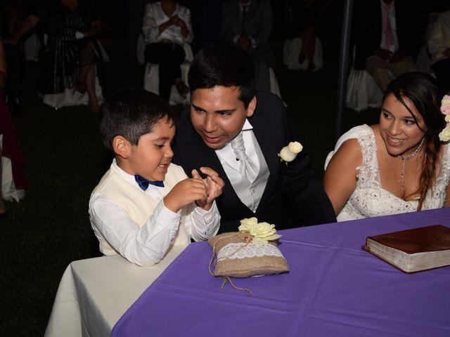 El matrimonio de Bárbara y Sebastián  en Rancagua, Cachapoal 29