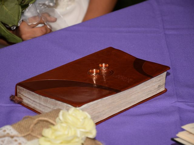 El matrimonio de Bárbara y Sebastián  en Rancagua, Cachapoal 30