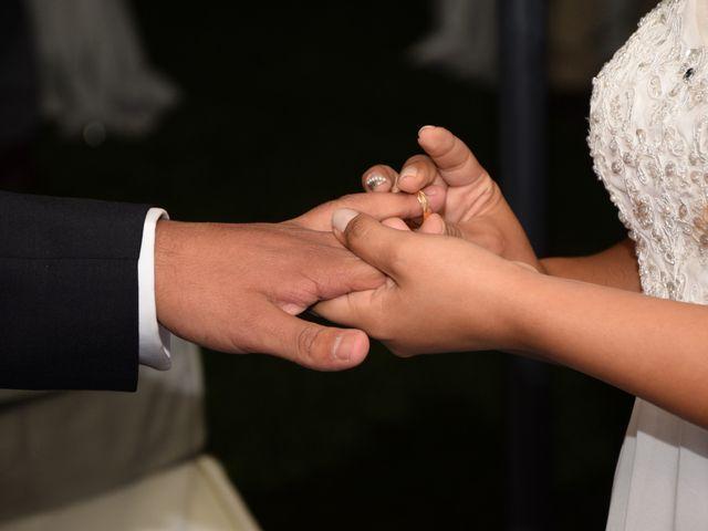 El matrimonio de Bárbara y Sebastián  en Rancagua, Cachapoal 33