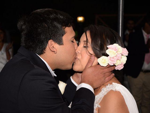 El matrimonio de Bárbara y Sebastián  en Rancagua, Cachapoal 35