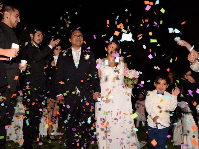 El matrimonio de Bárbara y Sebastián  en Rancagua, Cachapoal 37