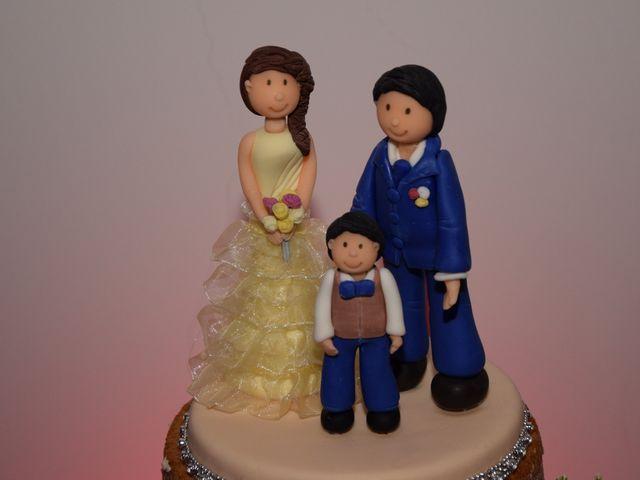El matrimonio de Bárbara y Sebastián  en Rancagua, Cachapoal 39