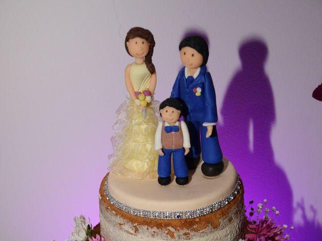 El matrimonio de Bárbara y Sebastián  en Rancagua, Cachapoal 40