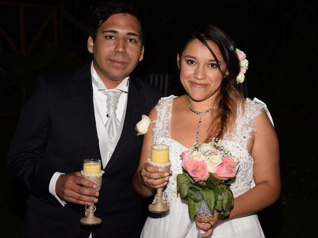 El matrimonio de Bárbara y Sebastián  en Rancagua, Cachapoal 45