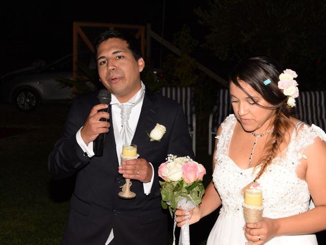 El matrimonio de Bárbara y Sebastián  en Rancagua, Cachapoal 46