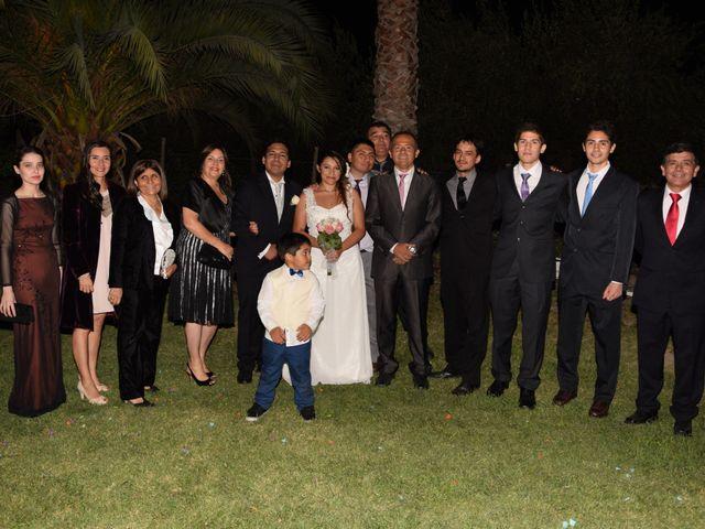El matrimonio de Bárbara y Sebastián  en Rancagua, Cachapoal 49