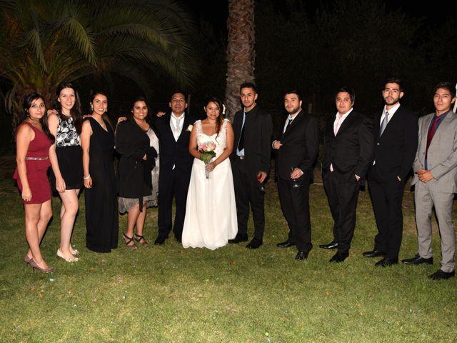 El matrimonio de Bárbara y Sebastián  en Rancagua, Cachapoal 50