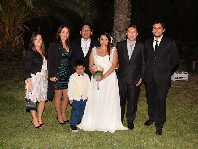 El matrimonio de Bárbara y Sebastián  en Rancagua, Cachapoal 51