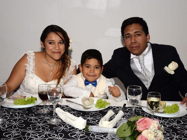 El matrimonio de Bárbara y Sebastián  en Rancagua, Cachapoal 53