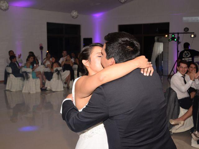 El matrimonio de Bárbara y Sebastián  en Rancagua, Cachapoal 58