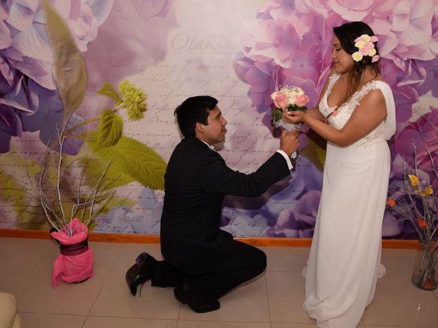 El matrimonio de Bárbara y Sebastián  en Rancagua, Cachapoal 59