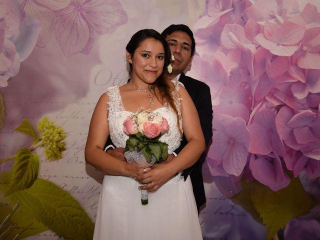 El matrimonio de Bárbara y Sebastián  en Rancagua, Cachapoal 61