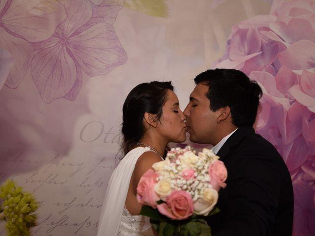 El matrimonio de Bárbara y Sebastián  en Rancagua, Cachapoal 62