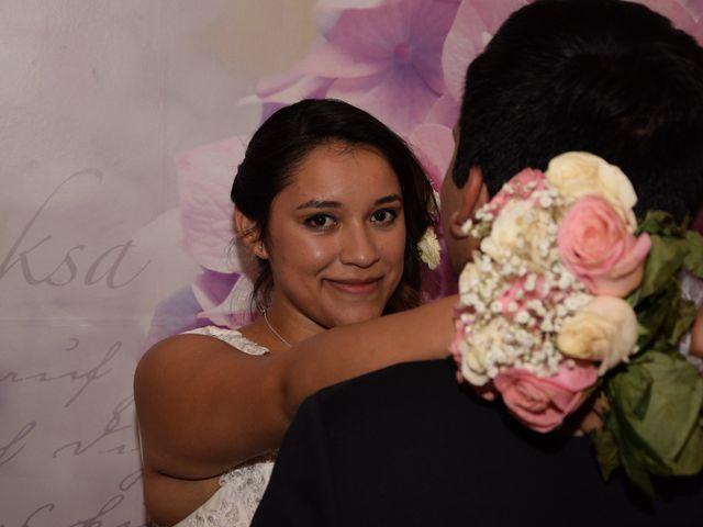 El matrimonio de Bárbara y Sebastián  en Rancagua, Cachapoal 64