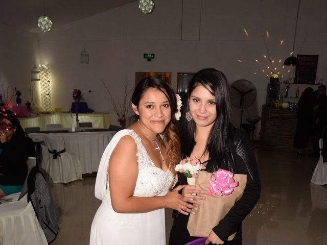 El matrimonio de Bárbara y Sebastián  en Rancagua, Cachapoal 71