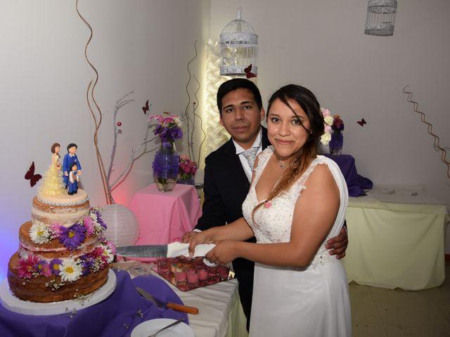 El matrimonio de Bárbara y Sebastián  en Rancagua, Cachapoal 77