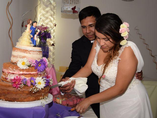 El matrimonio de Bárbara y Sebastián  en Rancagua, Cachapoal 78