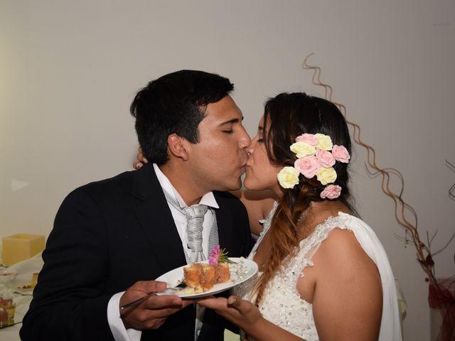 El matrimonio de Bárbara y Sebastián  en Rancagua, Cachapoal 79