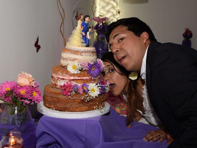 El matrimonio de Bárbara y Sebastián  en Rancagua, Cachapoal 82