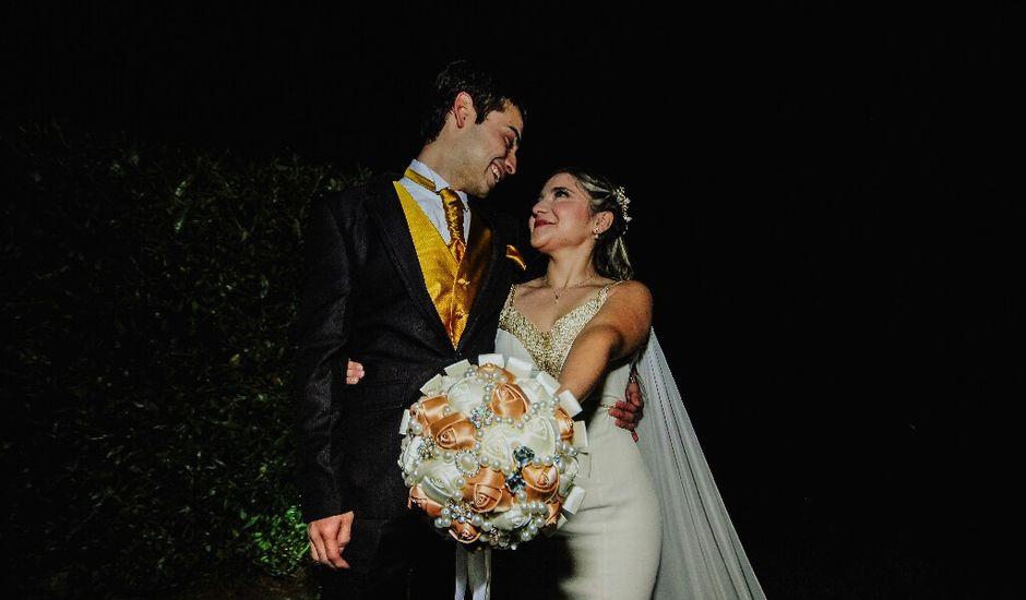El matrimonio de Sebastián  y Camila en La Serena, Elqui