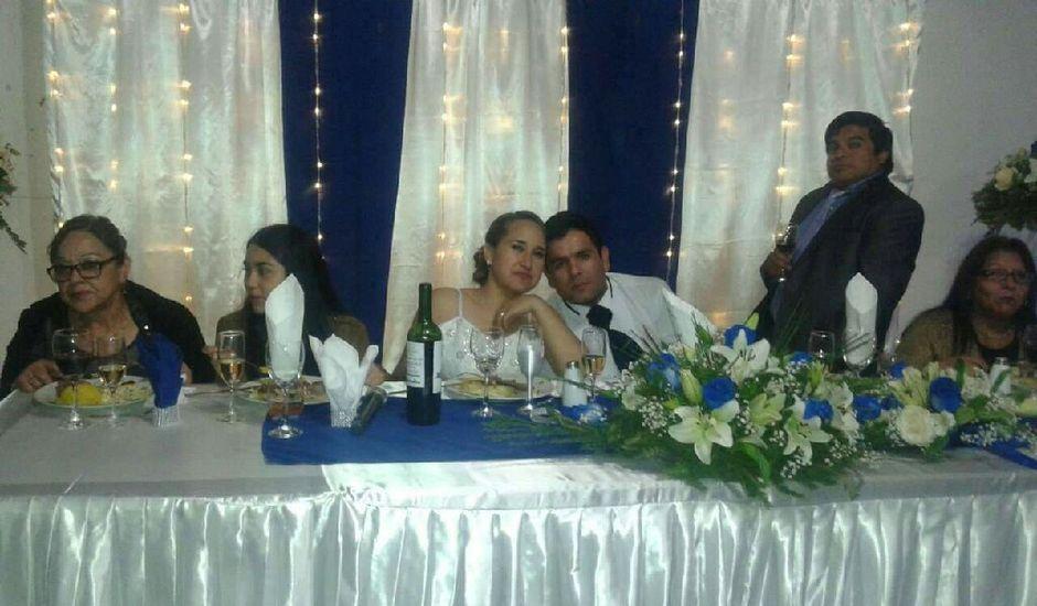 El matrimonio de Emmanuel y Edith en Copiapó, Copiapó