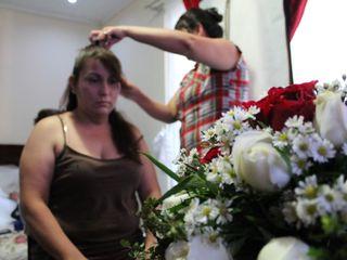 El matrimonio de Alejandra y Alejandro 2