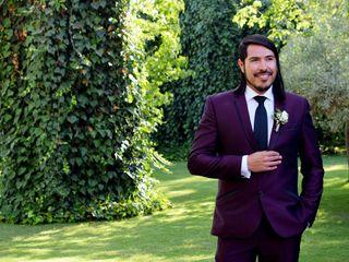 El matrimonio de Jhon y Marcela 1