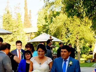 El matrimonio de Jhon y Marcela 3