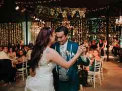 El matrimonio de Claudia y Juan José 16