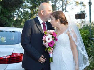 El matrimonio de Johana y Milton 3