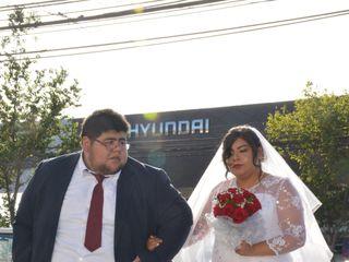 El matrimonio de Carmen y Eduardo 2