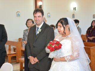 El matrimonio de Carmen y Eduardo 3