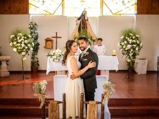 El matrimonio de Francisca  y Maximiliano