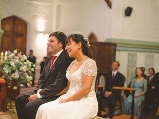 El matrimonio de Ale y Matias 1