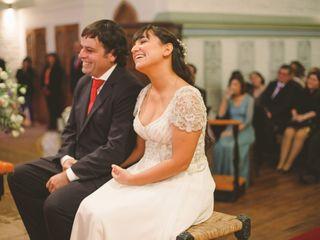 El matrimonio de Ale y Matias 2