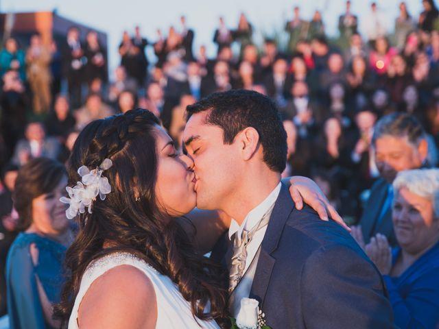 El matrimonio de Enrique y Mary en Valparaíso, Valparaíso 28