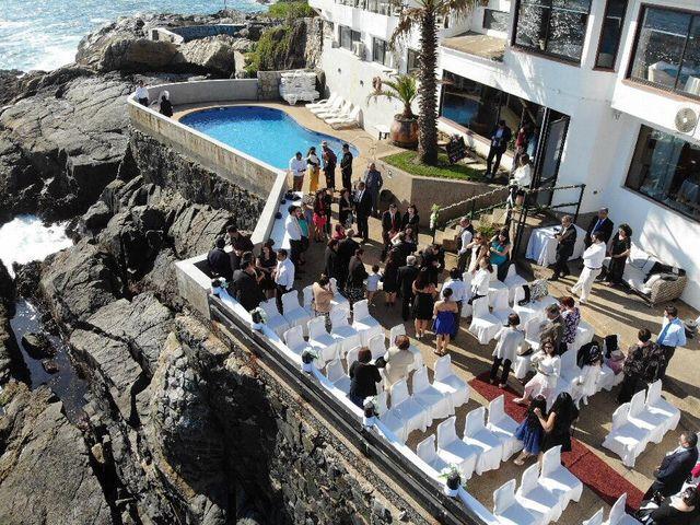 El matrimonio de Roberto y Jimena en Viña del Mar, Valparaíso 2