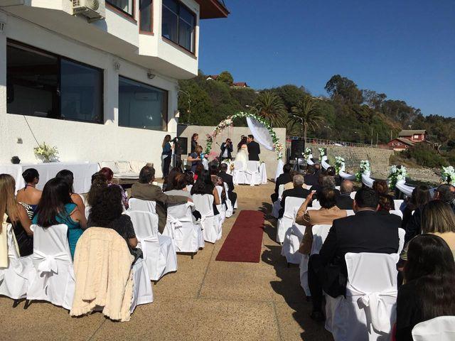 El matrimonio de Roberto y Jimena en Viña del Mar, Valparaíso 3