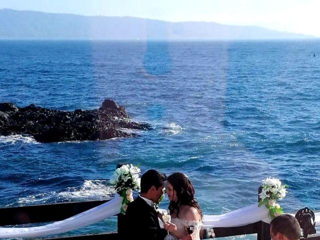 El matrimonio de Roberto y Jimena en Viña del Mar, Valparaíso 4
