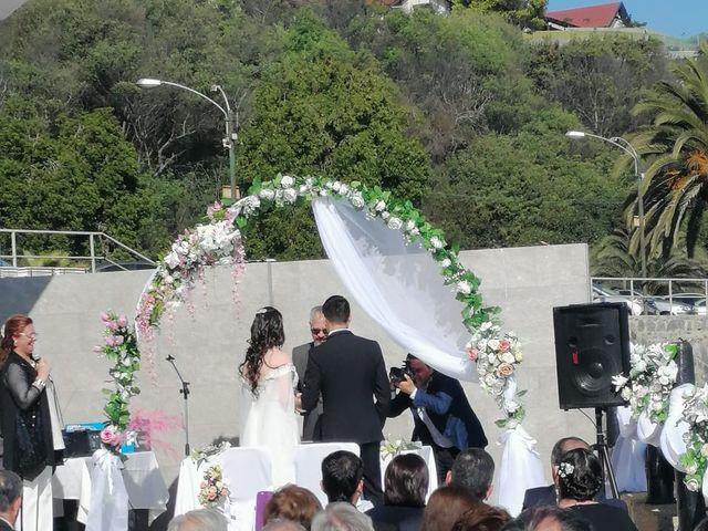 El matrimonio de Roberto y Jimena en Viña del Mar, Valparaíso 6