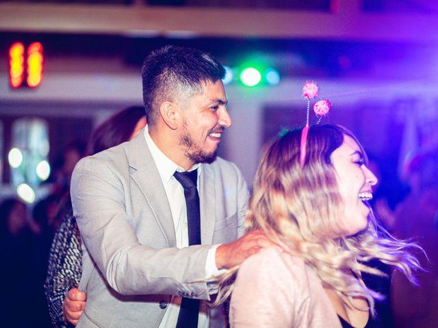 El matrimonio de Belén y Francisco en Calera de Tango, Maipo 18