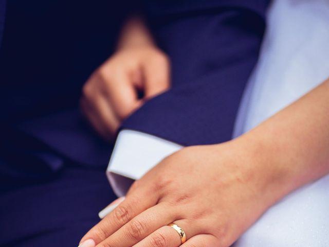 El matrimonio de Belén y Francisco en Calera de Tango, Maipo 48